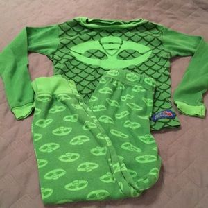 Other - Little boys size 6 pajamas